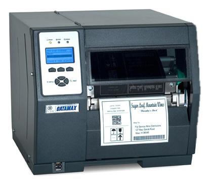 Datamax O'Neil H6308 label printer Thermal transfer 300 x 300 DPI Wired