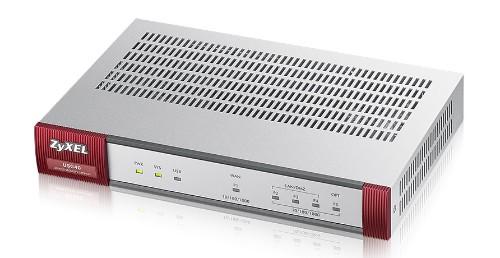 ZyXEL USG40 hardware firewall