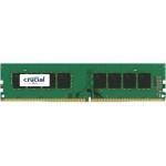 Crucial CT4G4DFS824A 4GB DDR4 2400MHz memory module