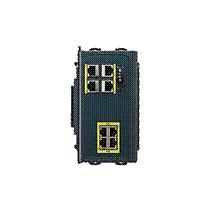 Cisco IEM-3000-4PC-4TC Fast Ethernet network switch module