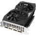 Gigabyte GV-N1660OC-6GD graphics card NVIDIA GeForce GTX 1660 6 GB GDDR5