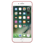 Apple iPhone 7 Plus Single SIM 4G 256GB Red