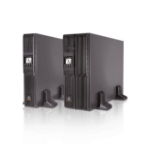 Vertiv Liebert GXT4 Double-conversion (Online) 1500VA 6AC outlet(s) Rackmount/Tower Black uninterruptible power supply (UPS)
