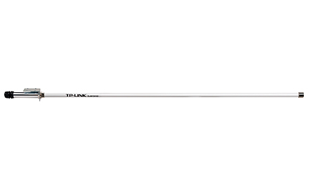 TP-LINK 2.4GHz 15dBi Outdoor Omni-directional Antenna network antenna