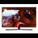 "Samsung Series 7 RU7400 109.2 cm (43"") 4K Ultra HD Smart TV Wi-Fi Black"
