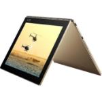 "Lenovo Yoga Grey Hybrid (2-in-1) 25.6 cm (10.1"") 1920 x 1200 pixels Touchscreen 1.44 GHz Intel® Atom™ x5-Z8550"