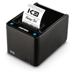CUSTOM K3 Thermal POS printer 203 x 203 DPI Wired