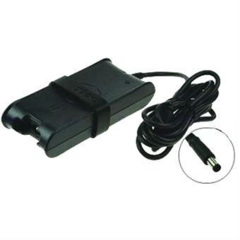DELL PA-12 power adapter/inverter Indoor 65 W Black