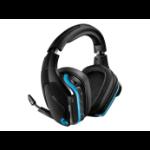 Logitech G G935 Headset Head-band Black
