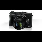 "Canon PowerShot G1 X Mark II Cámara compacta 13,1 MP CMOS 4352 x 2904 Pixeles 1.5"" Negro"