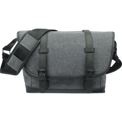 Canon 1356C001 camera case Messenger case Grey