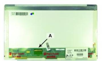 2-Power 14.0 WXGA HD Display