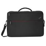 "Lenovo 4X40W19826 notebook case 35.6 cm (14"") Messenger case Black"
