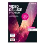 Magix Video Deluxe 2018 Premium