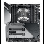 ASUS ROG RAMPAGE VI EXTREME Intel X299 LGA 2066 Extended ATX