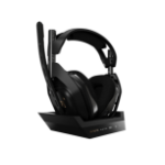 ASTRO Gaming A50 Headset Head-band Black, Gold
