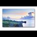 "NEC MultiSync X462UNV Digital signage flat panel 46"" LCD Full HD Black"