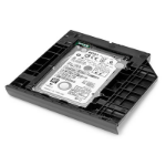 HP 2013 Upgrade Bay DVD - Carrier and Drive