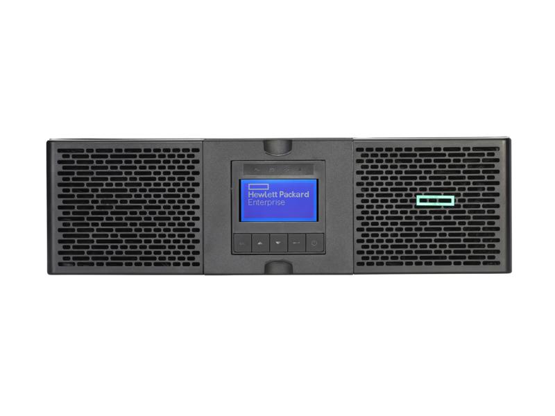 Hewlett Packard Enterprise G2 R5000/6000 sistema de alimentación ininterrumpida (UPS)