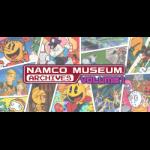 BANDAI NAMCO Entertainment Namco Museum Archives Vol 1 PC Basic German, English