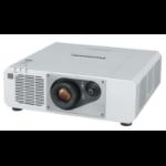 Panasonic PT-FRZ60WEJ data projector Ceiling / Floor mounted projector 6000 ANSI lumens DLP WUXGA (1920x1200) White