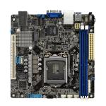 ASUS P11C-I/NGFF2280 Intel C242 LGA 1151 (Socket H4) mini ITX