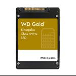 Western Digital WD Gold 3932.16 GB U.2 NVMe