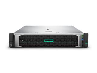 Hewlett Packard Enterprise ProLiant DL380 Gen10 server Intel® Xeon® 2.1 GHz 64 GB DDR4-SDRAM 72 TB Rack (2U) 800 W