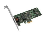 Intel Gigabit CT Desktop Adapter PCI-express - Bulk packed, 20-Pack 1000Mbit/s networking card