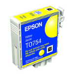 Epson Yellow Ink Cartridge yellow ink cartridge