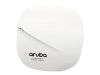 Hewlett Packard Enterprise Aruba IAP-207 (RW) 802.11n/ac Dual 2x2:2 Radio Integrated Antenna Instant AP