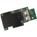 Intel RMS25JB080 RAID controller PCI Express x8 6 Gbit/s