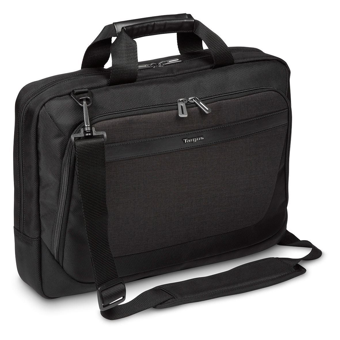 """Targus CitySmart 15.6"""" Backpack Black,Grey TBT914EU"""