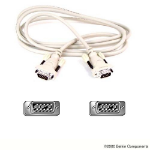Belkin Pro Series VGA Monitor Signal Replacement Cable 1.8m White VGA cable