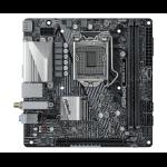 Asrock B560M-ITX/ac Intel B560 LGA 1200 (Socket H5) Micro ITX