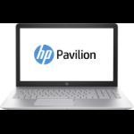 HP Pavilion 15-cc109na