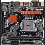 Asrock H110M-HDV R3.0 LGA 1151 (Socket H4) Intel® H110 Micro ATX