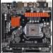 Asrock H110M-HDV R3.0 Intel H110 LGA 1151 (Socket H4) Micro ATX motherboard