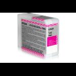 Epson C13T580A00 (T580A) Ink cartridge magenta, 80ml