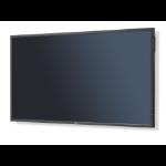 "NEC MultiSync E805 Digital signage flat panel 80"" LED Full HD Black"