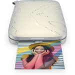 HP Sprocket Select photo printer ZINK (Zero ink) 321 x 600 DPI