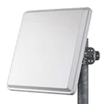 Ruckus Wireless AT-2401-DP network antenna 24.5 dBi Directional antenna N-type
