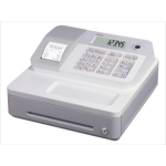 Casio SE-G1 cash register LCD