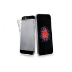 SBS TEAEROIP5SET funda para teléfono móvil Transparente