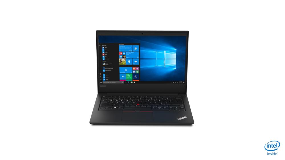 "Lenovo ThinkPad E490 Zwart Notebook 35,6 cm (14"") 1920 x 1080 Pixels Intel® 8ste generatie Core™ i5 i5-8265U 8 GB DDR4-SDRAM 256 GB SSD"
