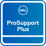 DELL Upgrade from 1Y Basic Onsite to 5Y ProSupport Plus