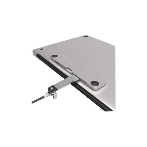 Maclocks Compulocks The BLADE Universal Macbooks, Tablets & Ultrabooks with T-Bar Secuiry Cable Keyed Lock ,B