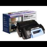 PrintMaster Black Toner Cartridge for HP LaserJet 4345 mfp