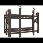 "StarTech.com VIDWALLMNT signage display mount 70"" Black"