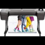 HP Designjet Z9 impresora de gran formato Color 2400 x 1200 DPI Inyección de tinta térmica 610 x 1676 mm